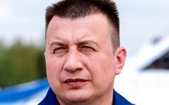 Валерий Морозов © РИА Новости, Константин Вуцен