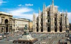 Милан. Фото с сайта kurtzahlers.com