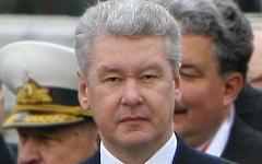Сергей Собянин © KM.RU, Сергей Кудряшов