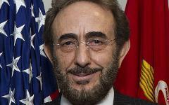 Садун аль-Дулайми. Фото с сайта wikipedia.org