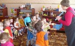 Учащиеся прогимназии №15. Фото с сайта koipkro.kostroma.ru