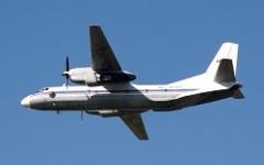 Самолет Ан-26. Фото с сайта tutavia.ru
