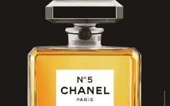 Духи Chanel No. 5. Фото с сайта flavus.ru