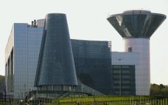 Дом правительства Московской области © РИА Новости, Антон Денисов