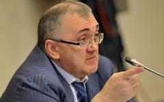 Руслан Цаликов. Фото с сайта mosreg.ru