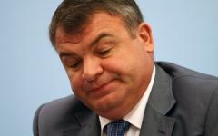 Анатолий Сердюков © РИА Новости, Игорь Зарембо