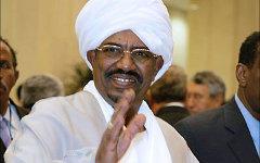 Омар аль-Башир. Фото с сайта elsahefa.com