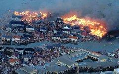 Последствия землетрясения в Японии. Фото с сайта livejournal.com
