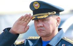 Сергей Шойгу © РИА Новости, Илья Питалев