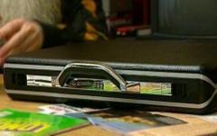 «Ядерный чемоданчик». Фото с сайта zhmak.info
