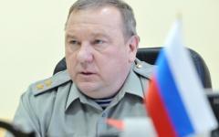 Владимир Шаманов © РИА Новости, Сергей Пятаков