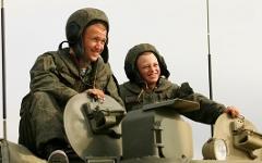 Военнослужащие. Фото с сайта mil.ru