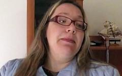 Анастасия Завгородняя. Кадр из видео vesti.ru