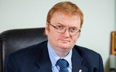 Виталий Милонов. Фото с сайта vk.com