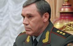 Валерий Герасимов © РИА Новости, Алексей Дружинин