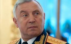 Николай Макаров © РИА Новости, Сергей Гунеев