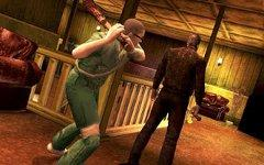Скриншот игры Manhunt 2