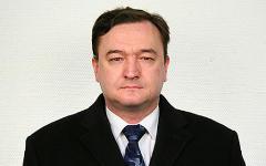 Сергей Магнитский. Фото с сайта mos360.ru