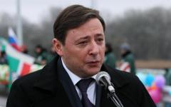 Александр Царнаев © РИА Новости, Саид Царнаев