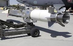 Крылатая ракета Boeing X-51. Фото с сайта af.mil