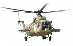 Вертолет Ми-171А2. Фото с сайта oboronprom.ru