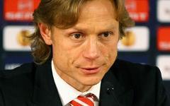 Валерий Карпин. Фото с сайта valeriykarpin.ru
