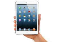 iPad mini. Фото с сайта re-store.ru