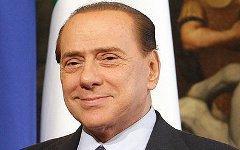 Сильвио Берлускони. Фото с сайта lamoncloa.gob.es