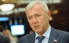 Анатолий Аксаков © РИА Новости, Сергей Пятков