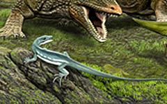 Obamadon gracilis. Изображение с сайта lunaticoutpost.com