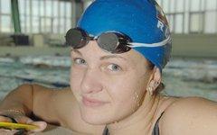 Ксения Москвина. Фото с сайта i-swimmer.ru