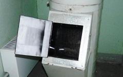 Мусоропровод. Фото с сайта rem-musor.ru