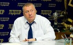 Владимир Жириновский. Фото с сайта ldpr.ru