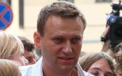Алексей Навальный © KM.RU, Илья Шабардин