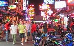 Город Чонбури, Таиланд. Фото с сайта retirementthailand.info