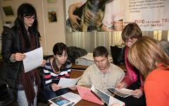 Голодающие. Фото с сайта yabloko.ru