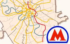 Люблинско-Дмитровская линия. Фото с сайта wikipedia.org