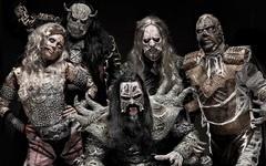 Lordi объявили название нового студийного альбома
