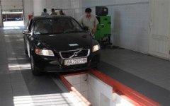 Техосмотр. Фото с сайта autoban.by