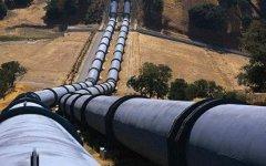 Нефтепровод. Фото с сайта vremyan.ru