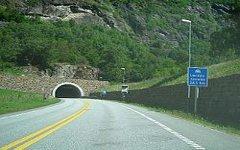 Автомобильный тоннель. Фото с сайта wikipedia.org