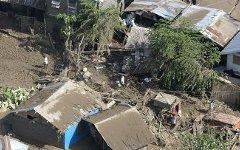 Последствия тайфуна на Филиппинах. Фото с сайта 2012god.ru