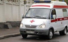 Автомобиль скорой помощи. Фото с сайта bezformata.ru
