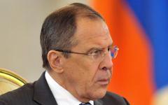 Сергей Лавров © РИА Новости, Алексей Никольский