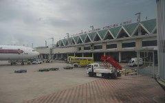 Международный аэропорт Пхукет. Фото с сайта wikipedia.org