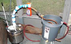 Самогонный аппарат. Фото с сайта polksheriff.org
