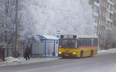 Автобусная остановке. Фото с сайта mmm-tasty.ru