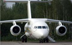 Ан-148. Фото с сайта avia-mir.com