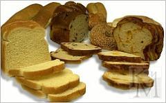 Хлеб. Фото с сайта megabook.ru