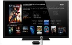 Apple TV. Фото с сайта apple.com